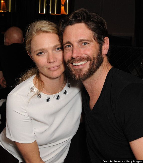 Jodie Kidd Splits From Second Husband David Blakeley After Four Months Of