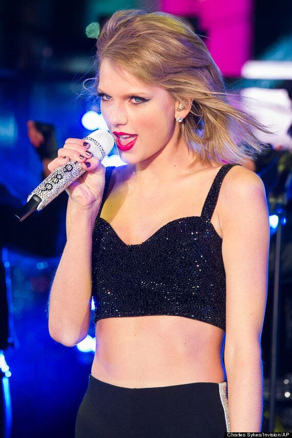 Taylor Swift Basically Wants To Own 'This Sick Beat' As The Singer Seeks To Trademark The