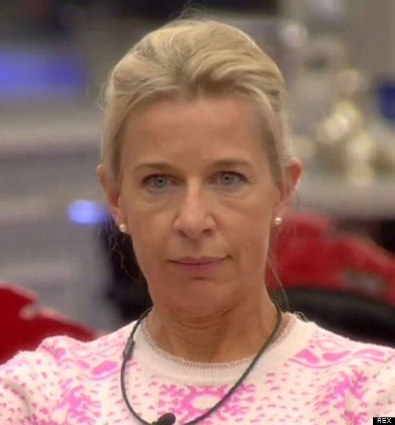 Katie Hopkins Likens The 'Celebrity Big Brother' House To A Care
