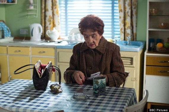 'EastEnders' Spoiler: Dot Continues To Secretly Support Nick Cotton - How Far Will She Go?