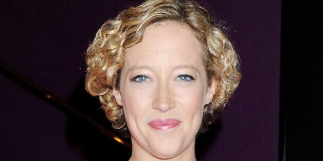 Cathy Newman claims she was dressed respectfully (File