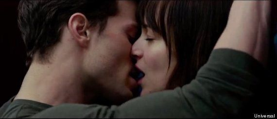 'Fifty Shades Of Grey' Movie Earns '18' Certificate From BBFC For Graphic Sex