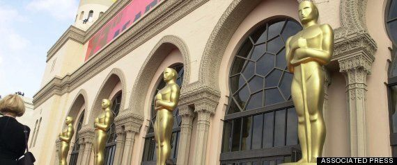 21 Things That Are Guaranteed To Happen At The Oscars