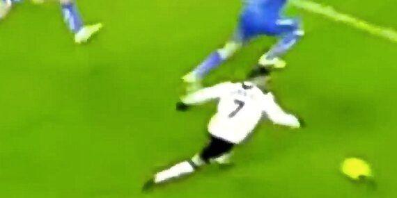 History Will Judge Aaron Lennon's Exhilarating Tottenham Career