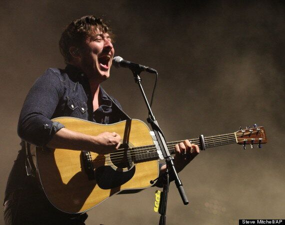 Reading And Leeds Festival 2015 Line-Up: Mumford And Sons Announcement Met With Mixed