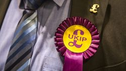 Here's The Latest Ukip Candidate To Quit Over Shameful Web
