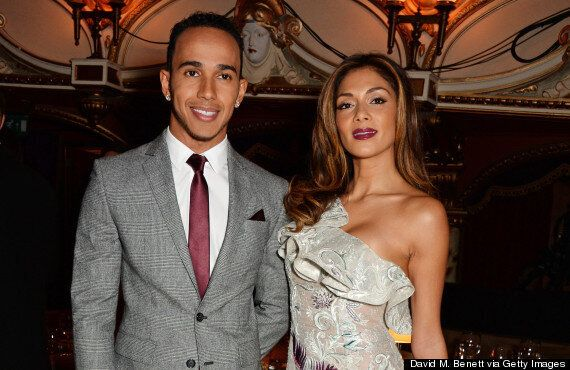Nicole Scherzinger And Lewis Hamilton Split? Singer 'Dumps F1 Star After Seven