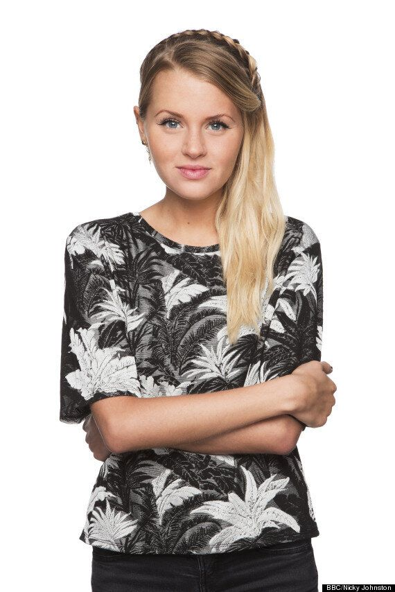 'EastEnders' Spoiler: Who Killed Lucy Beale? Actress Hetti Bywater Refuses To Rule Out Suicide As Cause...