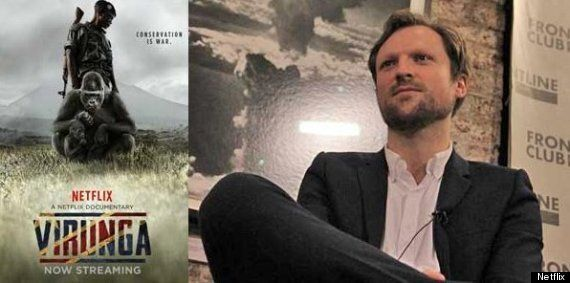 'Virunga' Director Orlando Von Einsiedel Surprised By Bill Clinton, Still Keeping A Close Watch On Soco