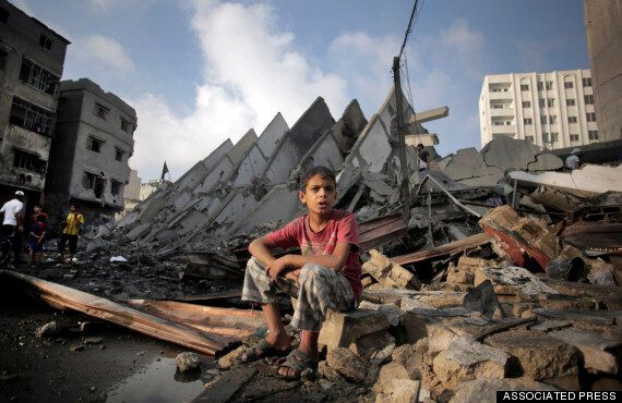 UK Anti-Semitic Hate Incidents Double, Conflict In Gaza To