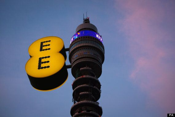 BT Buys EE: £12.5 Billion Deal Is An Earthquake For UK Mobile