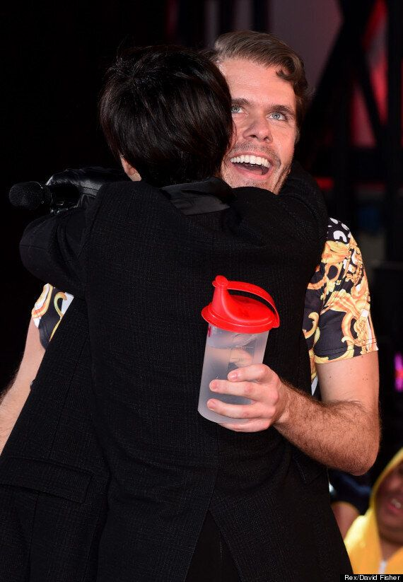 Perez Hilton Leaves 'Celebrity Big Brother' House, Defends His Controversial Behaviour (Oh, And Kavana...