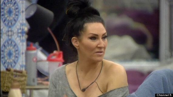 'Celebrity Big Brother': Katie Hopkins Makes Boob Flashing Admission To Perez