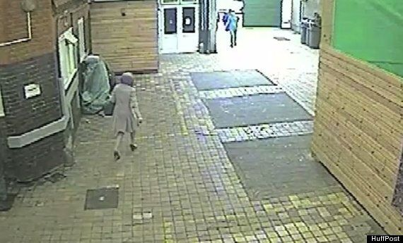 Channel 4's Cathy Newman Apologises After CCTV Footage Emerges Of Mosque