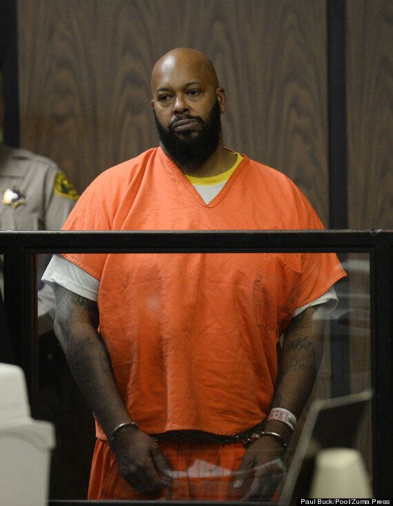 Suge Knight Hospitalised: Death Row Records Founder 'Rushed To Hospital With Potentially Fatal Blood