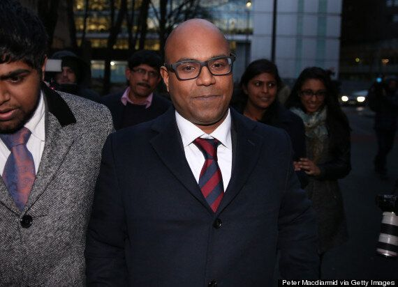 UK Doctor Cleared Of FGM Was 'Hung Out To Dry' In A Show Trial Over Incorrect