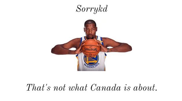 A screengrab of sorrykd.com, an apology website for Kevin