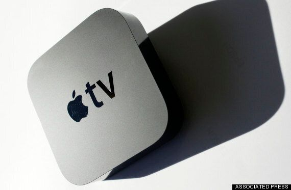 Apple TV Could Actually Be A Netflix