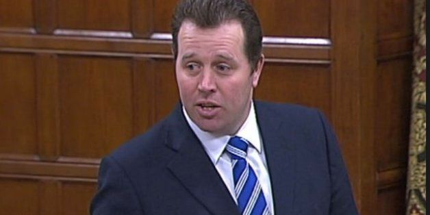 'Patronising' Tory MP Mark Spencer Accused Of Wanting The Poor To Starve In The
