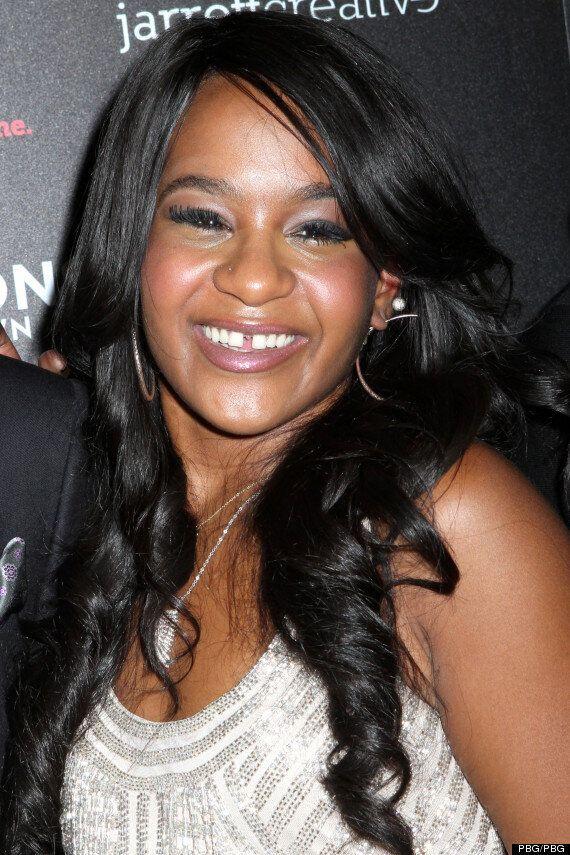 Bobbi Kristina Brown Dead: Whitney Houston's Daughter Dies Aged
