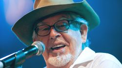 Rolf Questioned By 'Yewtree'