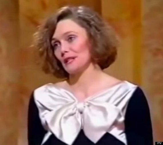 Gary Glitter Hushed Roald Dahl's Daughter Tessa On TV As She Recalls How 'Schoolgirls Paid £5 To Visit