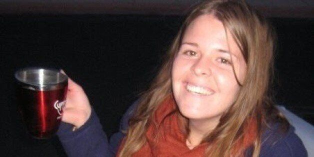 Kayla Mueller was reportedly killed by a Jordanian airstrike on Raqqa but this remains