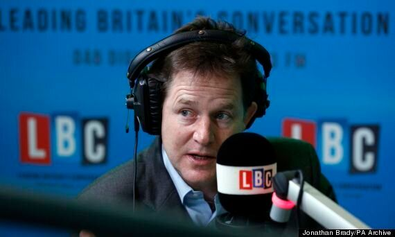 Nick Clegg In Spat With Julian Assange, Could Face Legal