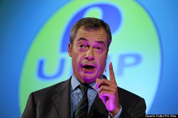 Nigel Farage Calls Rotherham MP Sarah Champion