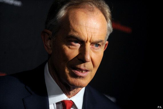 Tony Blair To Help Ed Miliband's General Election