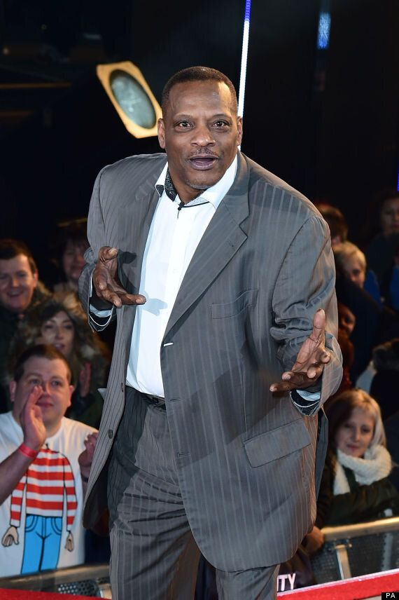 'Celebrity Big Brother' Housemate Alexander O'Neal Admits To Bingeing On Crack Cocaine After Leaving