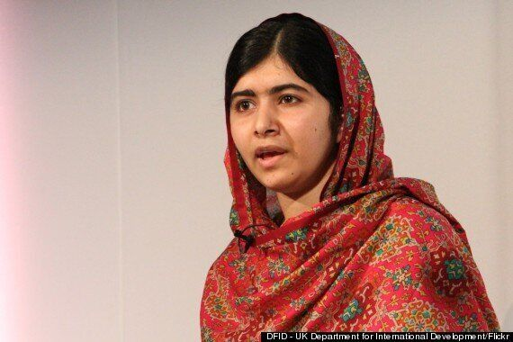 Malala Yousafzai Says Efforts To #BringBackOurGirls 'Weak' Because Their Parents Aren't