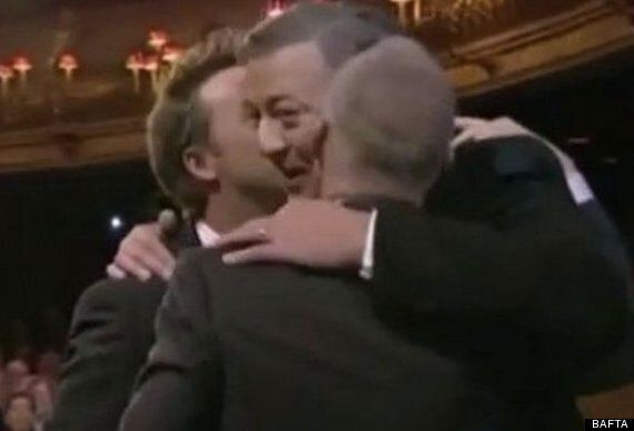 BAFTA Awards 2015: Stephen Fry Imitates Stephen Hawking, Plus 10 Other Unforgettable