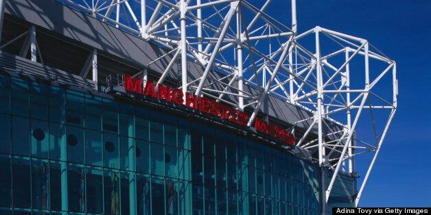 Manchester United Players 'Made Sex Tape In Nightclub