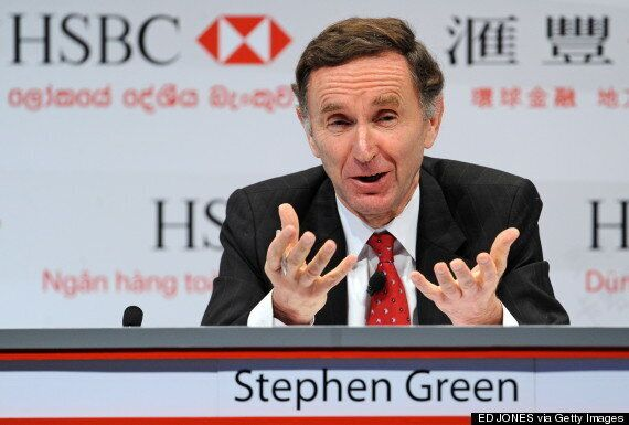 Tories Defend Lord Green, Tory Peer Who Ran HSBC, Over Tax Evasion