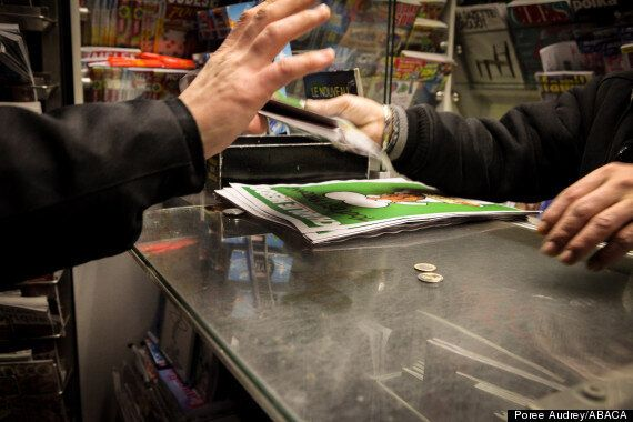 Charlie Hebdo Readers' Names Were Logged By Wiltshire