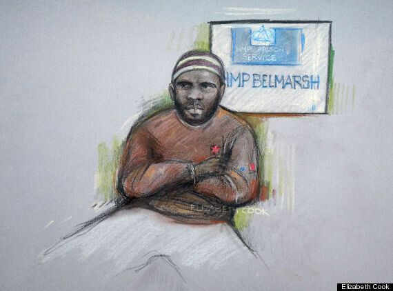 Lee Rigby Killers 'Idolised By Teenager Who Planned To Behead British
