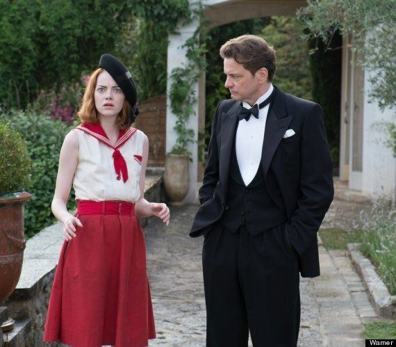 'Magic In The Moonlight' Stars Emma Stone As The Latest Of Woody Allen's Women - What Makes Them So
