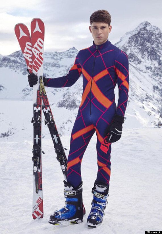 'The Jump': Joey Essex Triumphs Over Mike Tindall In The