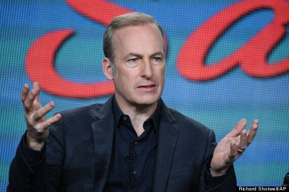 'Better Call Saul' Star Bob Odenkirk Teases New Series As First Episode Breaks Records