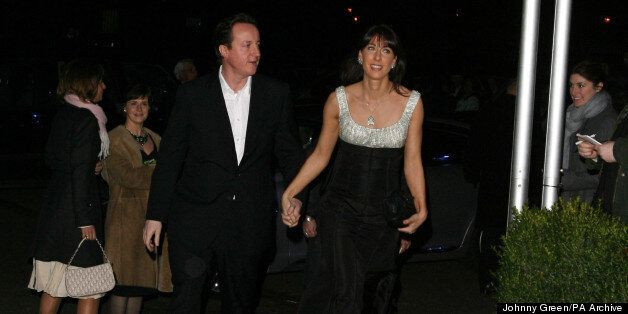 Want To Get Near A Tory Minister? You Might Need To Save