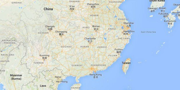 Chinese Students Thrown Out Of Model UN Following Taiwan