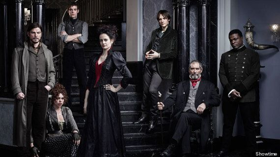 How John Logan's 'Penny Dreadful's Gothic Legends Make For A Very Modern