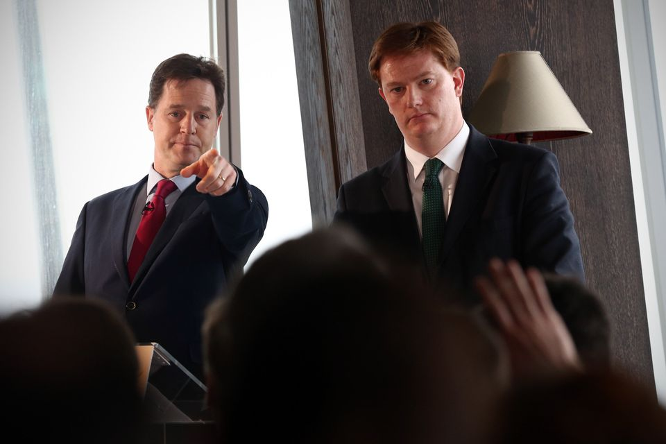General Election 2015 'Portillo Moments' And The Candidates Hoping To Decapitate A Big
