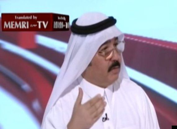 Saudi Arabian Historian Says Women Who Drive Don't Care If They're Raped By The