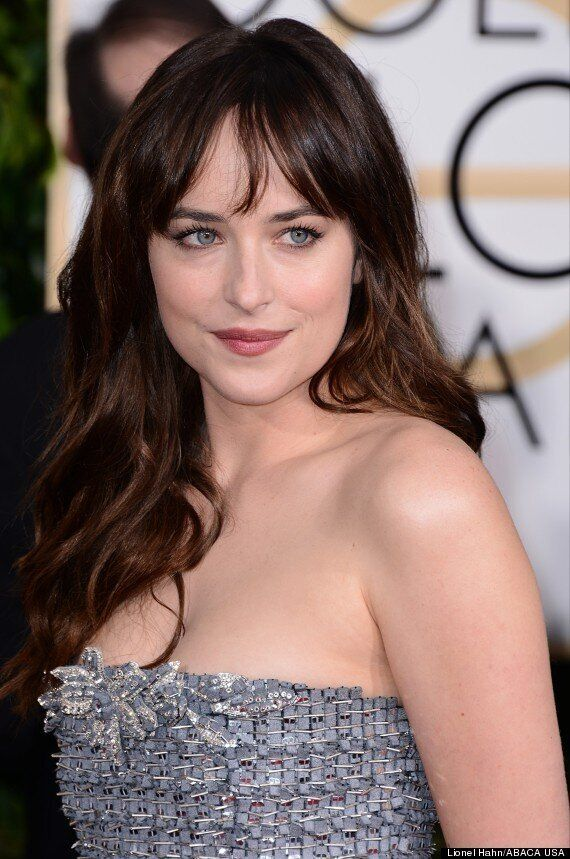 Dakota Johnson Reveals Her Favourite 'Fifty Shades Of Grey' Sex Scene As Sam Taylor-Johnson Confirms...