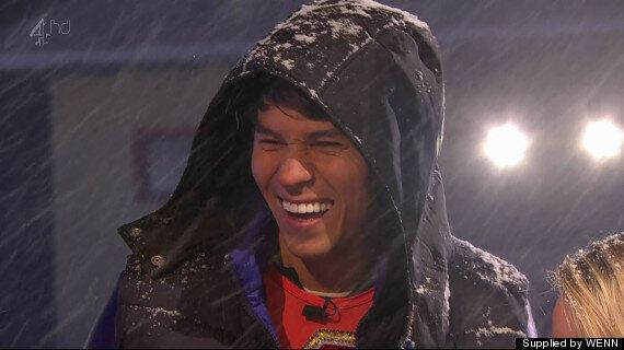 'The Jump' Winner Joey Essex Wants To Compete In Rio 2016 Olympic Games (Shame Winter Sports Aren't Included,