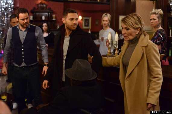 'EastEnders' Shirley Carter Actress Linda Henry Cleared Of Racial