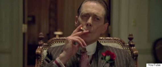 'Fifty Shades Of Grey' Trailer Parody Features Steve Buscemi In Jamie Dornan's Role