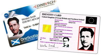 Is Scotland Really Creating a National Identity